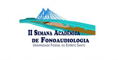 Logo II Semana Acadêmica de Fonoaudiologia